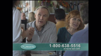Miracle Ear TV Spot, 'Better Hearing Kit' Featuring Patrick Duffy - Thumbnail 4