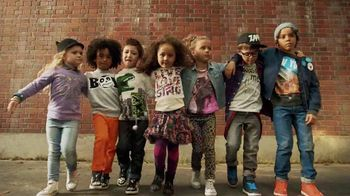 H&M TV Spot, 'Back to School Dance'