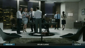 Barclays TV Spot, 'When Does Work End?' - Thumbnail 1