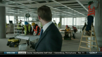 Barclays TV Spot, 'When Does Work End?' - Thumbnail 3