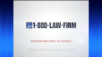 1-800-LAW-FIRM TV Spot, 'Hip Replacement' - Thumbnail 5