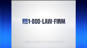 1-800-LAW-FIRM TV Spot, 'Hip Replacement' - Thumbnail 4
