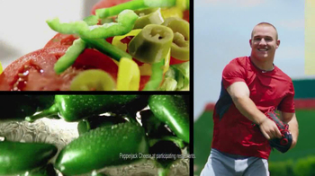 Subway TV Spot, 'Fly Ball' Featuring Mike Trout - Thumbnail 10