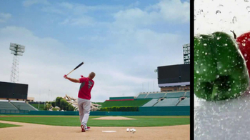 Subway TV Spot, 'Fly Ball' Featuring Mike Trout - Thumbnail 8