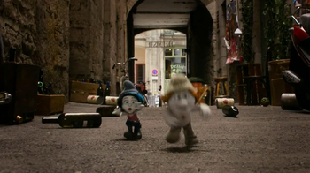 The Smurfs 2: The Video Game TV Spot, 'Rescue' - Thumbnail 5
