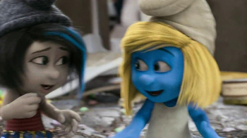 The Smurfs 2: The Video Game TV Spot, 'Rescue' - Thumbnail 6