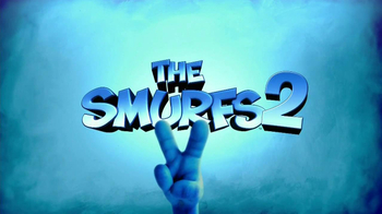 The Smurfs 2: The Video Game TV Spot, 'Rescue' - Thumbnail 9