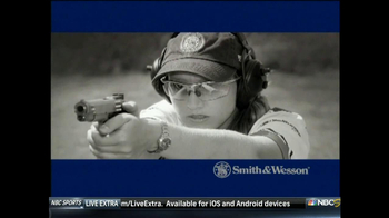 Smith & Wesson TV Spot, 'Passion' - Thumbnail 2