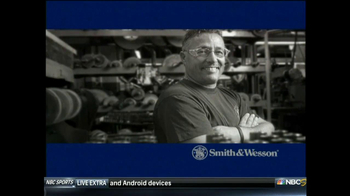 Smith & Wesson TV Spot, 'Passion' - Thumbnail 3