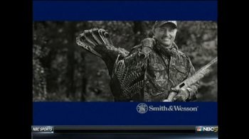 Smith & Wesson TV Spot, 'Passion' - Thumbnail 4