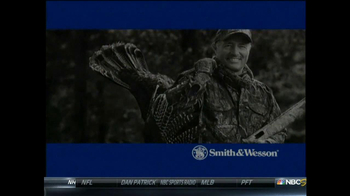 Smith & Wesson TV Spot, 'Passion' - Thumbnail 5