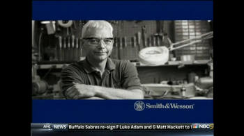 Smith & Wesson TV Spot, 'Passion' - Thumbnail 6