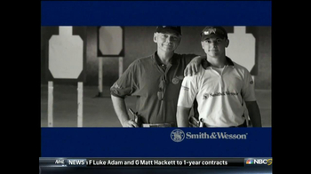 Smith & Wesson TV Spot, 'Passion' - Thumbnail 7