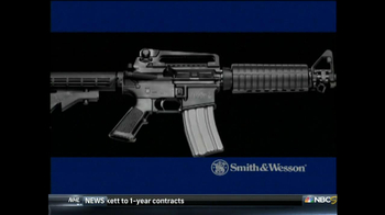 Smith & Wesson TV Spot, 'Passion' - Thumbnail 8