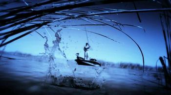 Garmin Echo Fish Finder TV Spot - Thumbnail 4