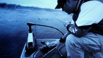 Garmin Echo Fish Finder TV Spot - Thumbnail 5