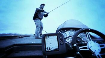 Garmin Echo Fish Finder TV Spot - Thumbnail 6