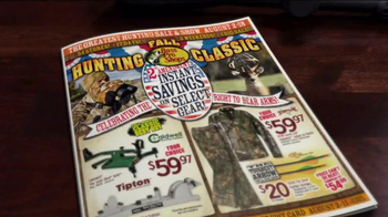 Bass Pro Shops Fall Hunting Classic TV Spot, 'Calling' - Thumbnail 7