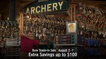 Bass Pro Shops Fall Hunting Classic TV Spot, 'Calling' - Thumbnail 9