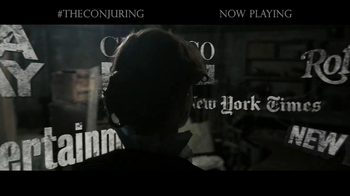 The Conjuring - Alternate Trailer 39