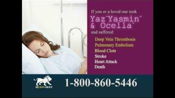 Relion Group TV Spot, 'Yaz, Yasmin and Ocella' - Thumbnail 3