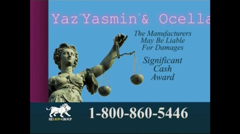Relion Group TV Spot, 'Yaz, Yasmin and Ocella' - Thumbnail 6