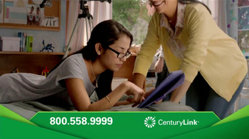 CenturyLink TV Spot, 'Lorena y Laura' [Spanish] - Thumbnail 5
