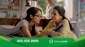 CenturyLink TV Spot, 'Lorena y Laura' [Spanish] - Thumbnail 6
