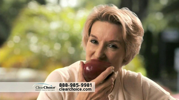 ClearChoice TV Spot, 'Always Accepted' - Thumbnail 6