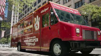 Hamburger Helper TV Spot, 'Ultimate Dinner Idea'