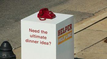 Hamburger Helper TV Spot, 'Ultimate Dinner Idea' - Thumbnail 2
