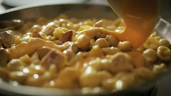 Hamburger Helper TV Spot, 'Ultimate Dinner Idea' - Thumbnail 7