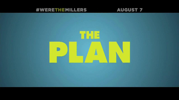We're the Millers - Alternate Trailer 8