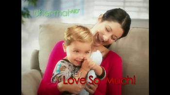 Thermal-Aid Zoo TV Spot - Thumbnail 7