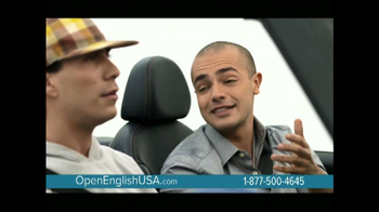 Open English TV Spot, 'Tráfico' [Spanish] - Thumbnail 5