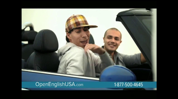 Open English TV Spot, 'Tráfico' [Spanish] - Thumbnail 9