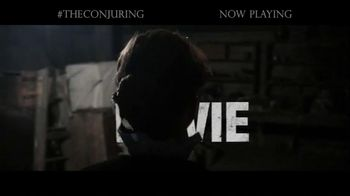 The Conjuring - Alternate Trailer 36