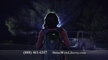 Liberty University Online TV Spot, 'Make a Difference' - Thumbnail 8