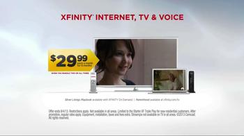 XFINITY Internet, TV and Voice TV Spot, 'Summer' - Thumbnail 7