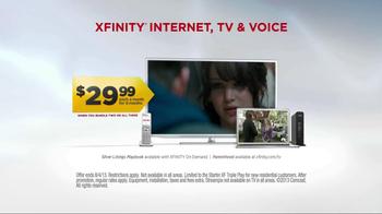 XFINITY Internet, TV and Voice TV Spot, 'Summer' - Thumbnail 8