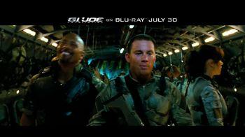 GI Joe: Retaliation Blu-ray Combo Pack TV Spot - 1436 commercial airings