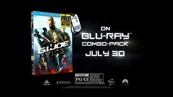GI Joe: Retaliation Blu-ray Combo Pack TV Spot - Thumbnail 10