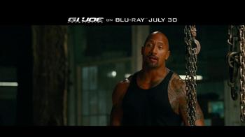 GI Joe: Retaliation Blu-ray Combo Pack TV Spot - Thumbnail 2