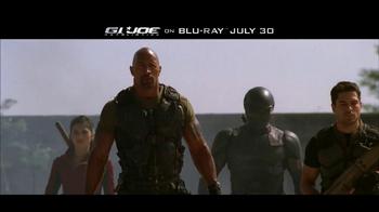 GI Joe: Retaliation Blu-ray Combo Pack TV Spot - Thumbnail 4