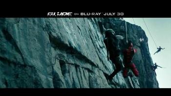 GI Joe: Retaliation Blu-ray Combo Pack TV Spot - Thumbnail 5