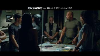 GI Joe: Retaliation Blu-ray Combo Pack TV Spot - Thumbnail 7