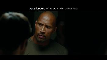 GI Joe: Retaliation Blu-ray Combo Pack TV Spot - Thumbnail 8