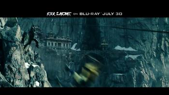 GI Joe: Retaliation Blu-ray Combo Pack TV Spot - Thumbnail 9
