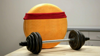 Cheez-It Big TV Spot 'Weights' - Thumbnail 4