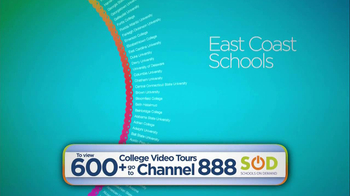 Schools On Demand TV Spot - Thumbnail 6